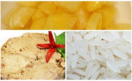 thai <span>Pineapple</span>
